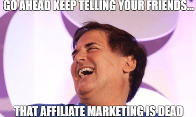 5 Affiliate Marketing Myths Completely DEBUNKED! 1