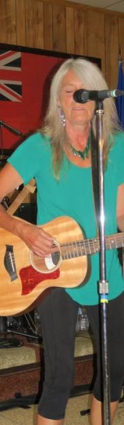 Debi Ferguson