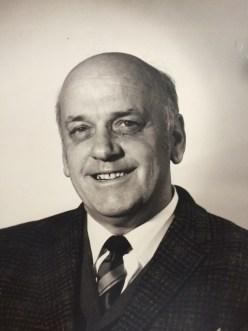 Norman Harwood, 1980 (MAAS)