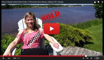Murray Harbour Prince Edward Island