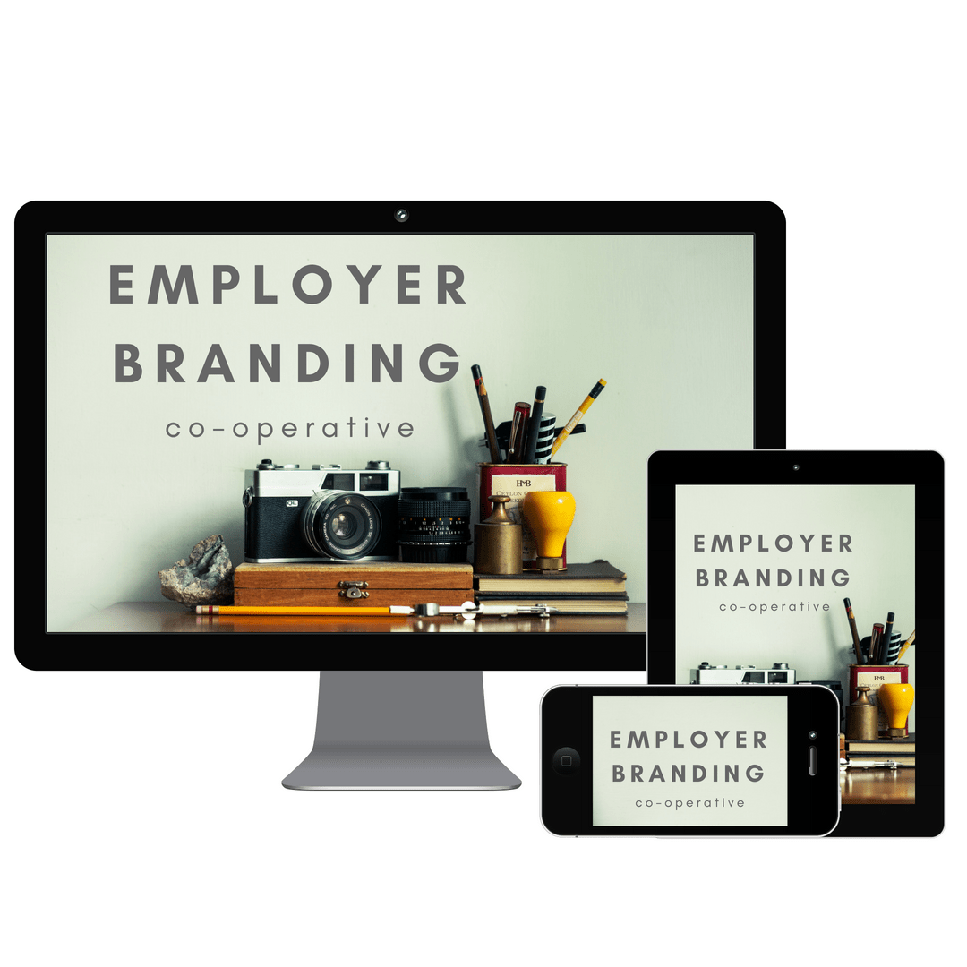 Powerhouse Employer Branding coop