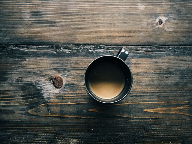 What we can learn about employee & candidate experience through a cup of coffee