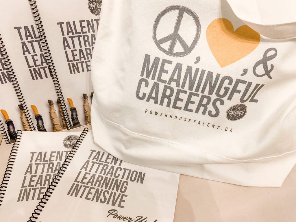 Powerhouse Talent's Employer Branding and Employee Engagement Training