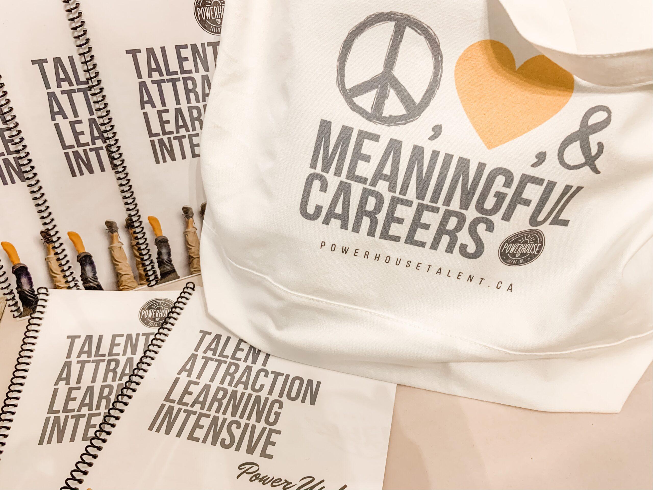 Powerhouse Talent's Employer Branding and Employee Engagement Training