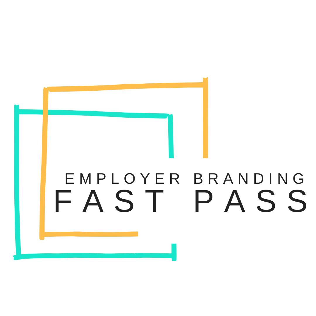 employer branding fast pass image
