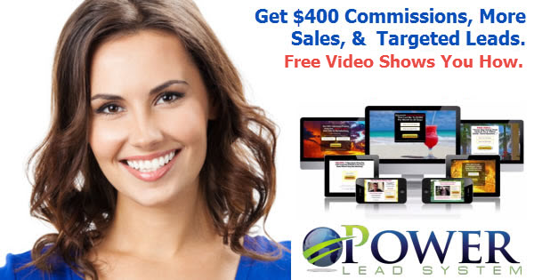 Facebook Timeline Copy (Not for Paid Ads) For Earning $400 in Commissions – Power Lead System