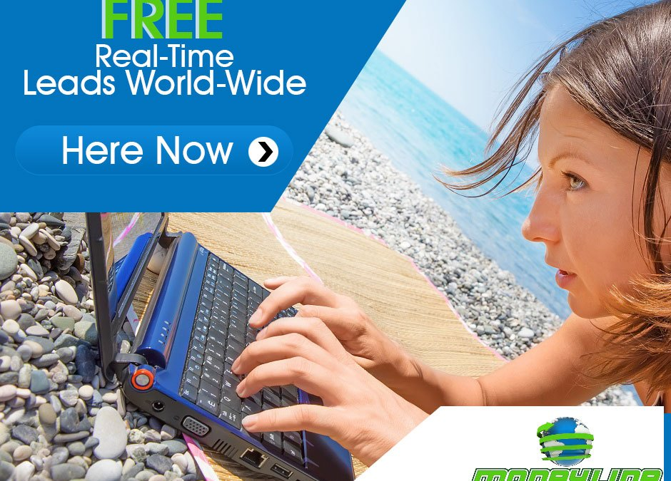 FREE World-Wide LIST / LEADS for You Here Now