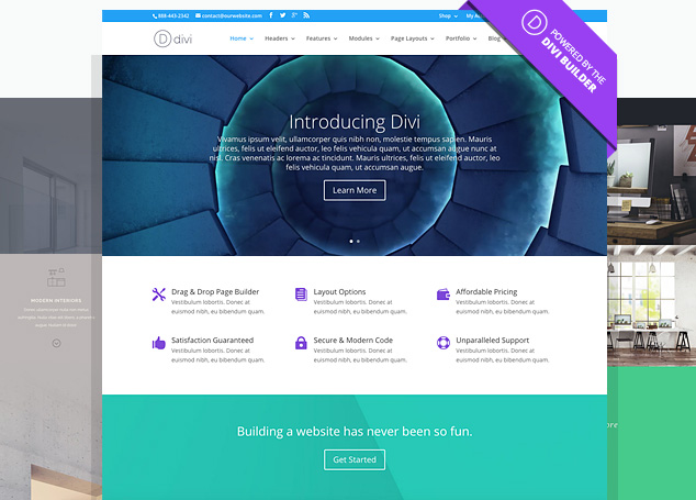 Setting Up Your Power Blog Tutorials – Including the Divi Theme Tutorials