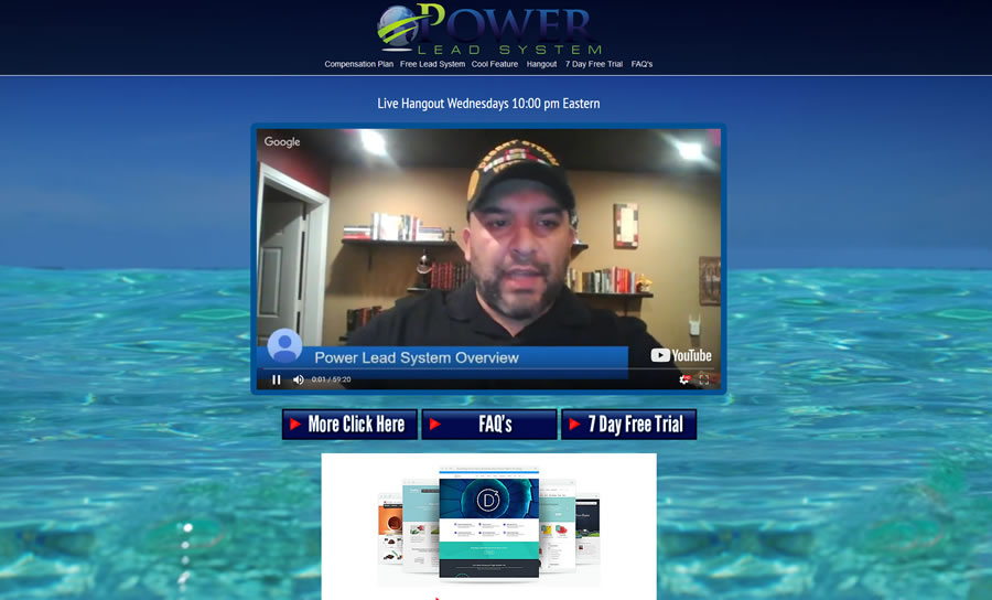 Thursday Night Training – Domain, Funnels, and Email Broadcasting