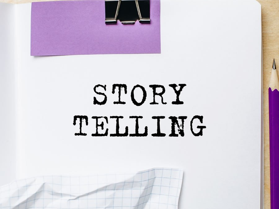 Why Your Story Telling Might be Ruining Your Business