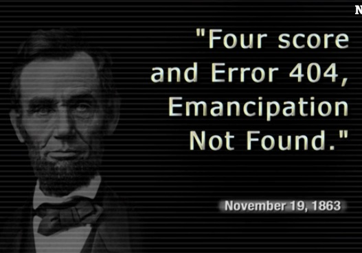 Lincoln Obamacare copy