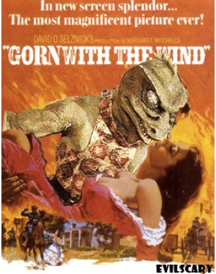 Gorn with the Wind copy