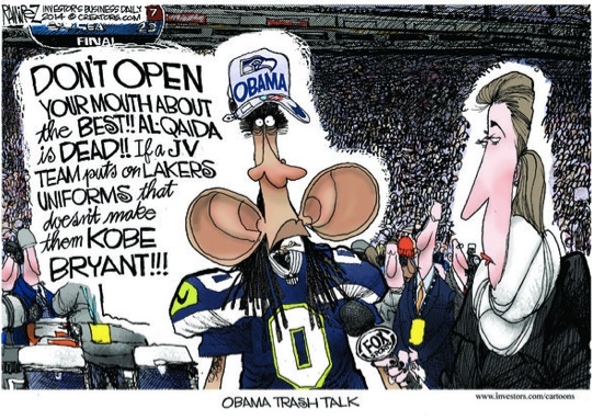 Obama Trash Talk copy