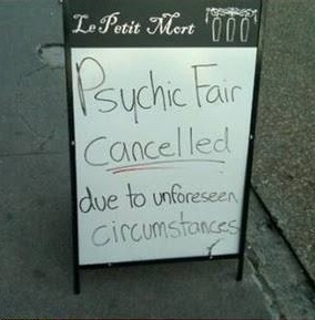 Psychic Fair copy