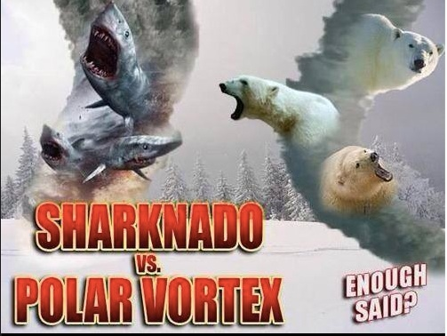 Sharknado v Polar copy