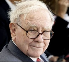 Buffett copy