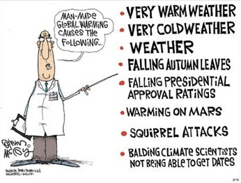 Global Warming Causes Everything copy