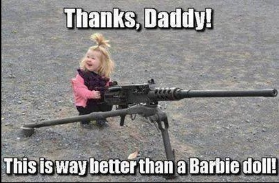Barbie Gun copy