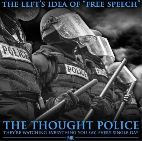 Left Thought Police copy