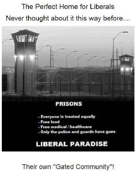 11 Liberal Gated Community copy