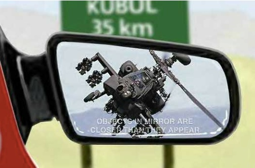 Objects in Mirror copy