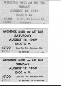Wodstock Tickets copy