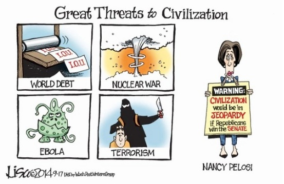 Pelosi Civilization copy