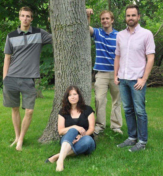 The Nicole Ensing Band
