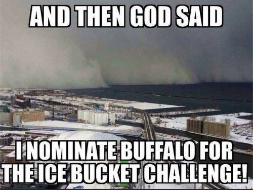 Buffalo Ice Bucket copy