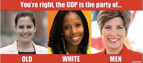 Old Whute GOP copy