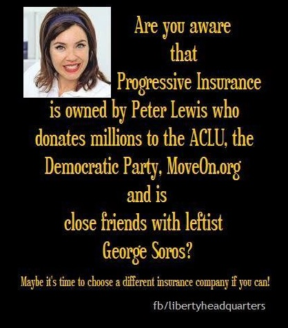 """Time for someone to start """"Regressive Insurance""""?"""