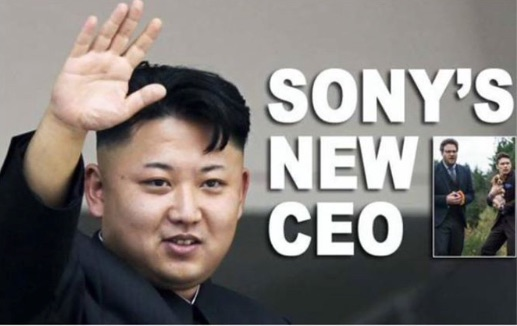 Sony's New CEO copy