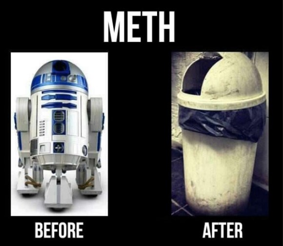 Star Wars Meth copy