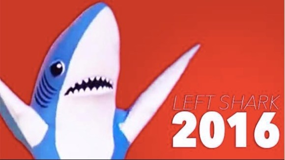 Left Shark copy