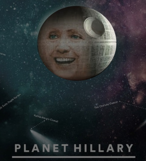 Planet Hillary copy
