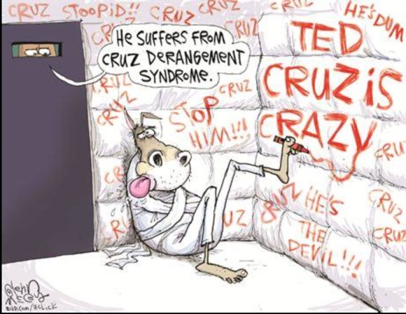 Cruz Derangement copy