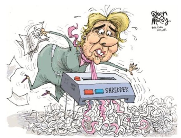 Hillary Shredder copy