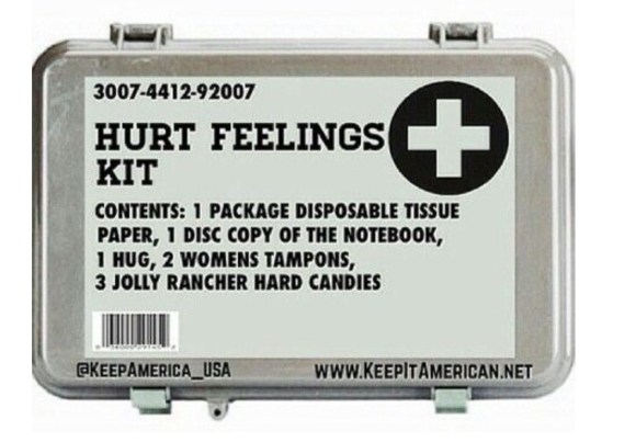 Hurt Feelings Kit copy