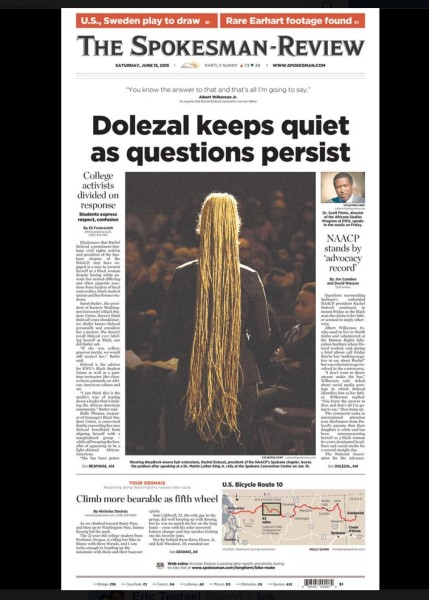 Dolezal quiet copy