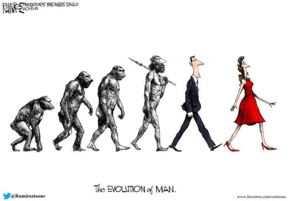 Evolution copy