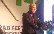 رئيس الاتحاد العربى للأسمدة:اجمالي الصادرات من الاسمدة العربية بلغت نحو 58 مليون طن