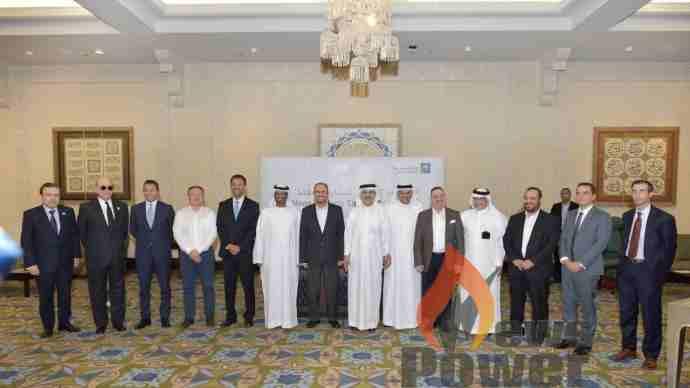 أرامكو السعودية تبرم اتفاقيات مع شركات لخدمات الزيت والغاز بإجمالي 4.5 مليارات دولار