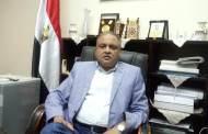 المهندس حمدي جابر : صان مصر انتهت من اعمال إعادة تأهيل الغلاية الاولى لمصنع النصر للاسمدة لرفع الطاقة الانتاجية الى 85 %