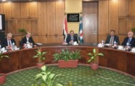 وزير البترول يلتقي رئيس شركة سنام الايطالية لبحث فرص التعاون خلال الفترة القادمة