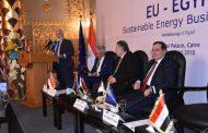 كانييتي:الاتحاد الاوروبى يسارع لتحويل مصر الي مركز إقليمى للطاقة.. وسيدعم مصر في مجال الطاقة بكافة الصور الممكنة