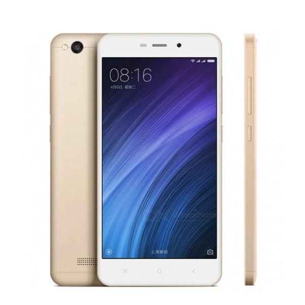 Xiaomi Redmi 5A 4G 16GB Dual Sim Dorado Libre   MZB5840EU