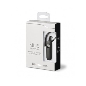 AURICULAR PLANTRONICS ML15 BLUETOOTH
