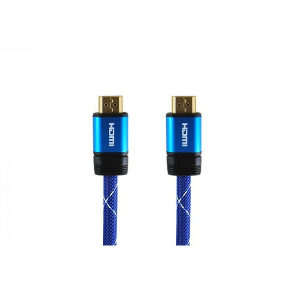 CABLE 3GO HDMI M-M V2.0 5M