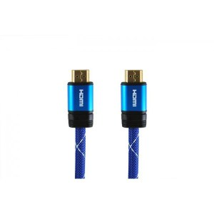 CABLE 3GO HDMI M-M V2.0 5M