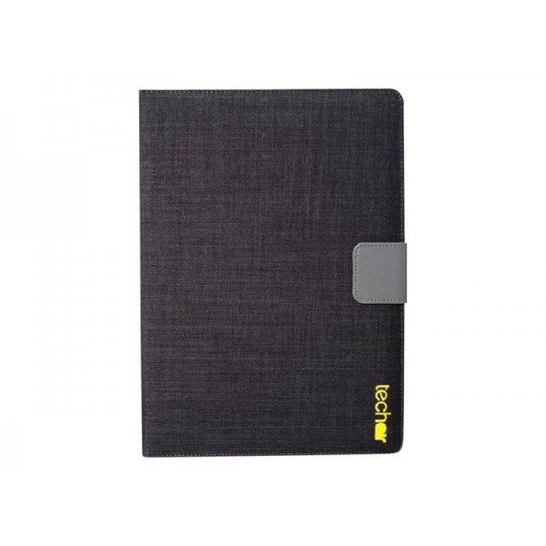 FUNDA TECHAIR TABLET 10″ UNIVERSAL TEJIDO NEGRO TAXUT041V3